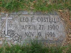 Leo Patrick Costello