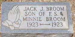 Jack J. Broom