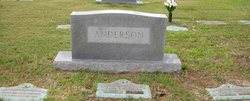 Mary Lee Anderson