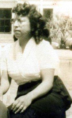 Eleanor <i>Campos</i> Ayala