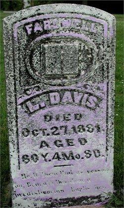 Landon Davis