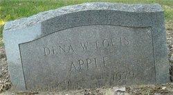 Dena W Louis Apple