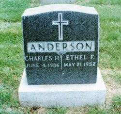 Charles Harvey Anderson