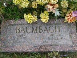 Ethel B. Baumbach
