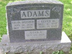 Allen Theodore Adams