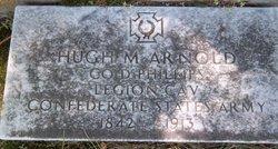 Hugh Montgomery Arnold