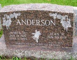 James H Anderson