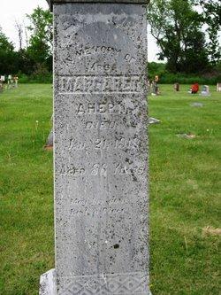 Margaret Ahern