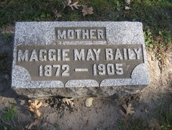 Maggie May Baily