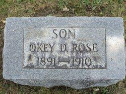 Okey D. Rose