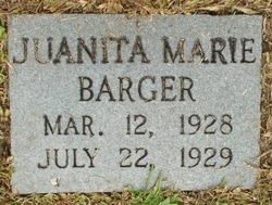 Juanita Marie Barger