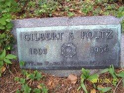 Gilbert Samuel Foltz