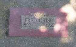 Fred Crisp