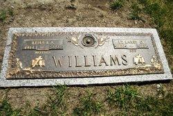 Lena Lavelle <i>Alcorn</i> Williams