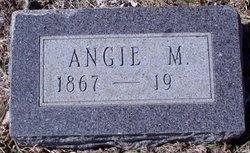 Angie M. Chilcott