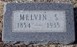 Melvin S. Chilcott