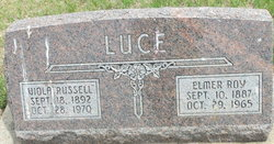 Viola <i>Russell</i> Luce