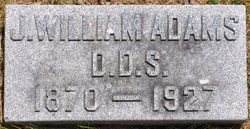 J. William Adams