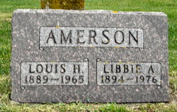 Louis Henry Amerson