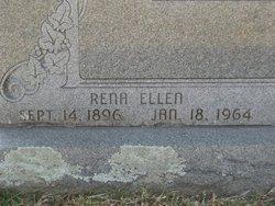 Rena Ellen Arnett