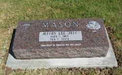 Jeffry Lee Jeff Mason