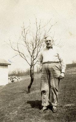 Edmund Lee Graham