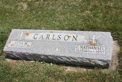 C. Nathanael Carlson