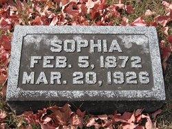 Sophia <i>Linneman</i> Spellman