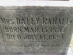 Daley <i>Corey</i> Rahall