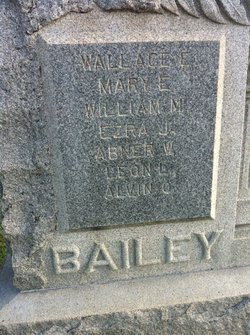 Ezra J Bailey