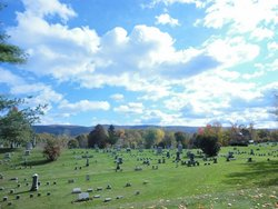Bennington Village Cemetery