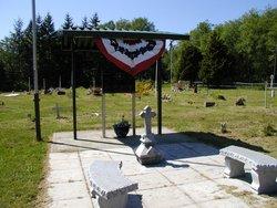Swinomish Cemetery
