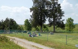 Trent Cemetery