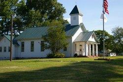 Buckhorn United Methodist Church Cemetery
