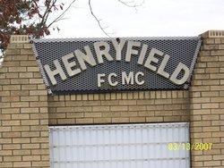 Henryfield Cemetery