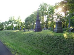 Springville Baptist Cemetery