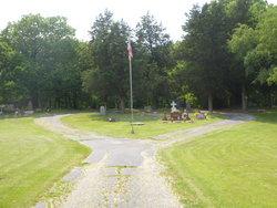 Serbian Orthodox Cemetery