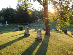Prospect Hill Cemetery
