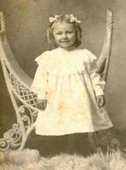 Fanny Johanna <i>Tjaden</i> Hansen