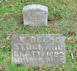Jeremiah Reese Stockard
