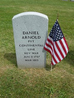 Daniel Arnold