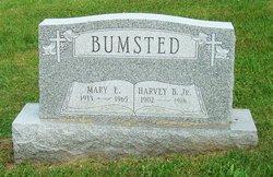 Harvey Barkley Bumsted, Jr