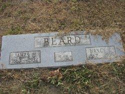 Nancy Catherine <i>Sharp</i> Beard