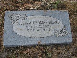 William Thomas Beard