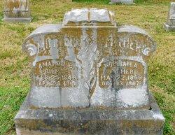 William A Gilmer