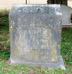 Samuel M. Stockard