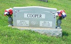 Opal M. <i>Stoneking</i> Cooper