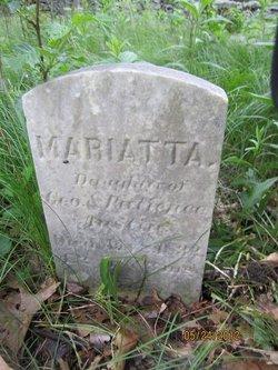 Mariatta Austin