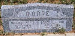Winfield Scott Moore