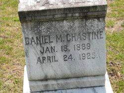 Daniel M Chastine